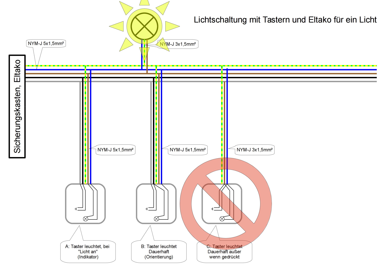 Nett Haus Licht Verdrahtung Zeitgenössisch - Schaltplan Serie ...