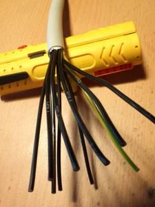 NYM-J 10x1,5mm²