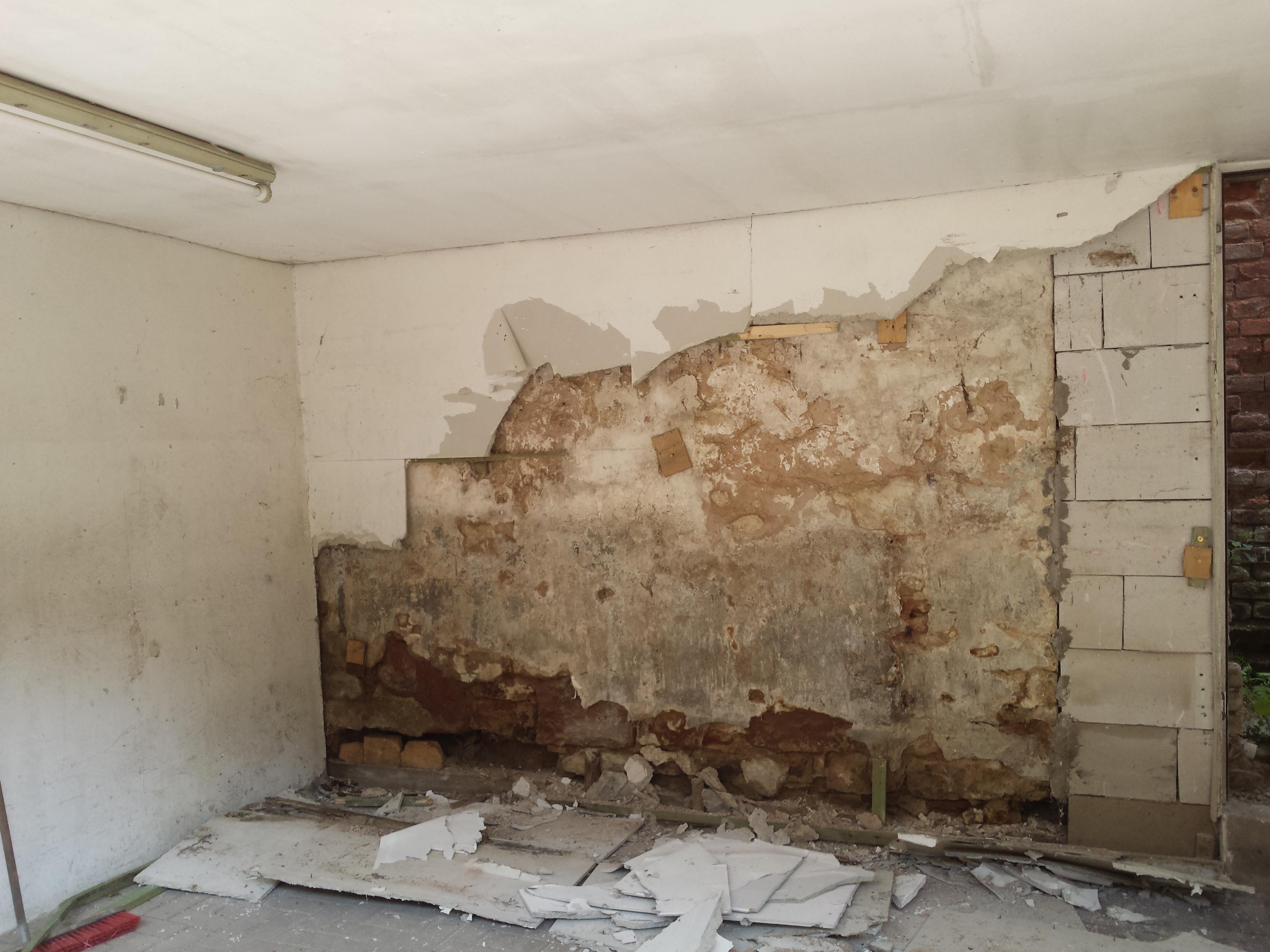 Wandverkleidung Garage : Wandverkleidung garage innen u nur eine weitere bildergalerie