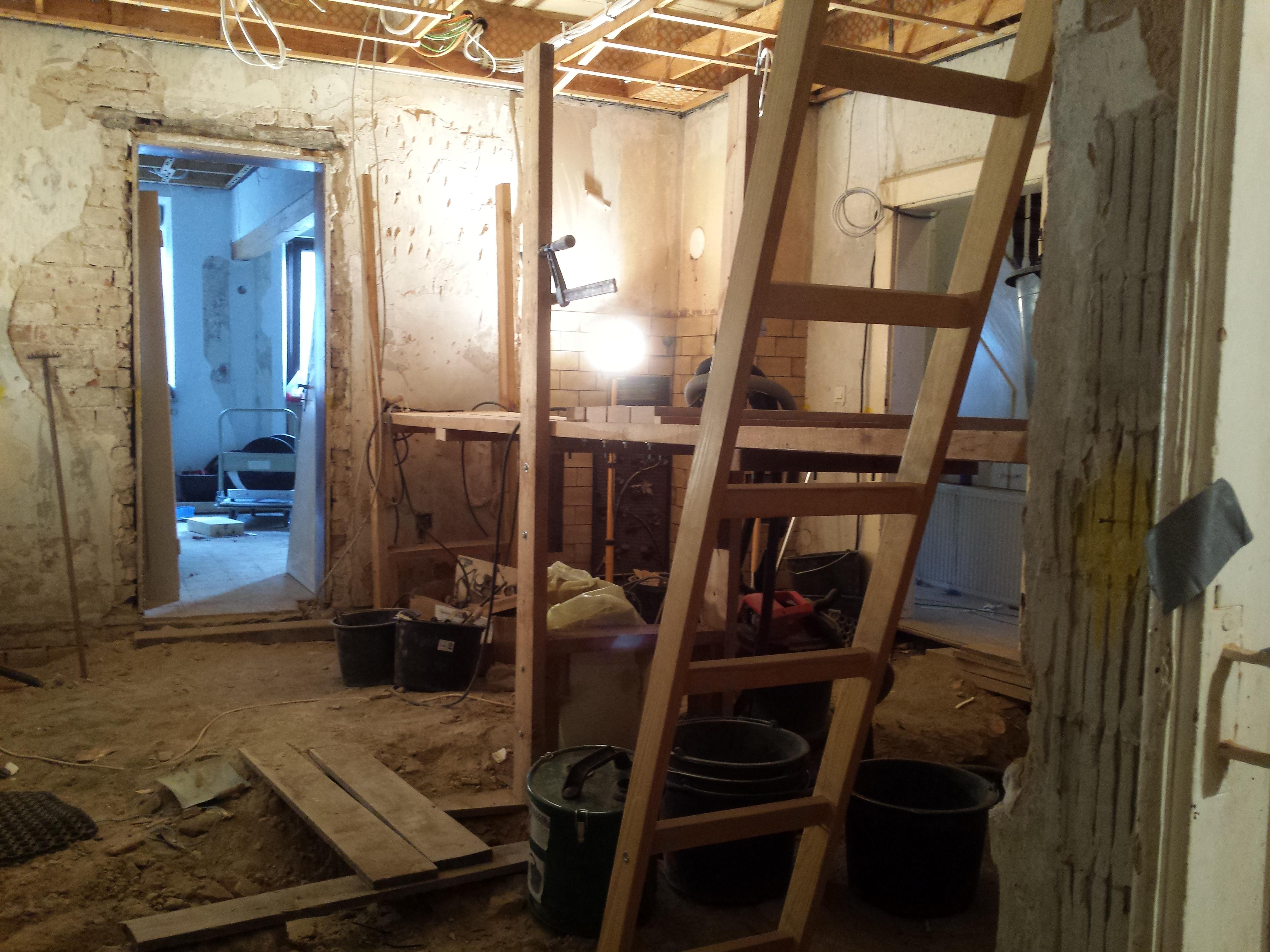 Küche Wohnzimmer: Offene kuche kleines wohnzimmer brimob. Wohnzimmer ...